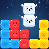 PUZZLE STAR BT21 для Android