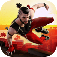 Parkour Simulator для iOS