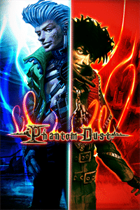 Phantom Dust для Windows