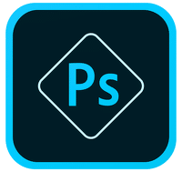 Adobe Photoshop Express для iOS