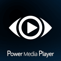 Power Media Player для Windows