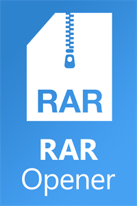RAR Opener для Windows