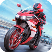 Racing Fever: Moto для Android