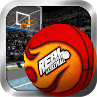 Real Basketball для iOS (iPhone, iPad)
