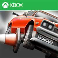 Reckless Racing для Windows