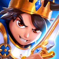 Royal Revolt 2 для iOS