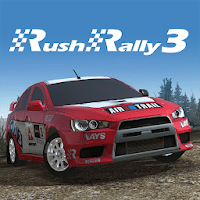 Rush Rally 3 для Android