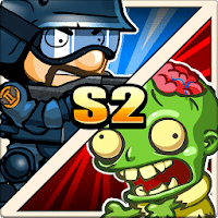SWAT and Zombies 2 для Android
