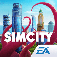 SimCity BuildIt для iOS