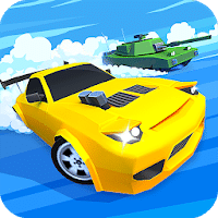 Smashy Drift для Android