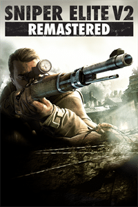 Sniper Elite V2 Remastered для Windows