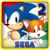 Sonic The Hedgehog 2 для Android
