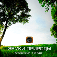 Sounds of Nature для Windows