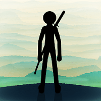 Stick Fight Shadow Warrior для Android