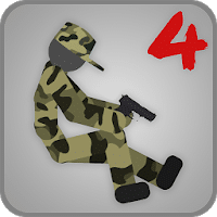 Stickman Backflip Killer 4 для Android