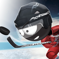 Stickman Ice Hockey для iOS