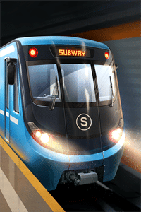 Subway Simulator 3D для Windows