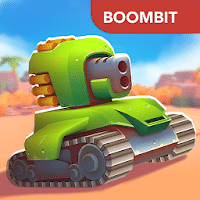 Tanks a lot для Android