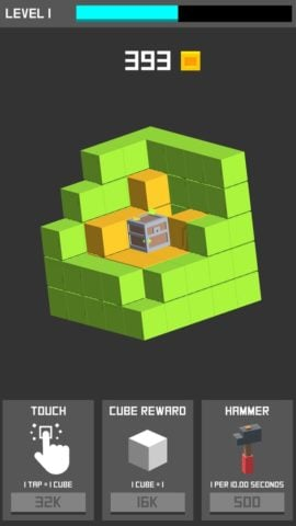 The Cube для Android