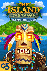 The Island Castaway для Windows