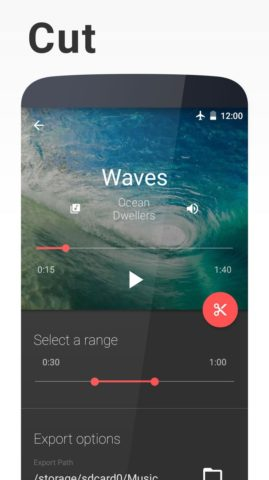 Timbre для Android