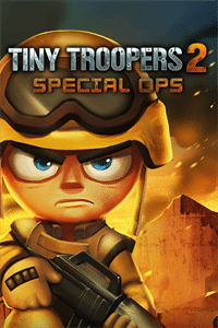 Tiny Troopers 2: Special Ops для Windows