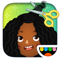 Toca Hair Salon 3 для iOS