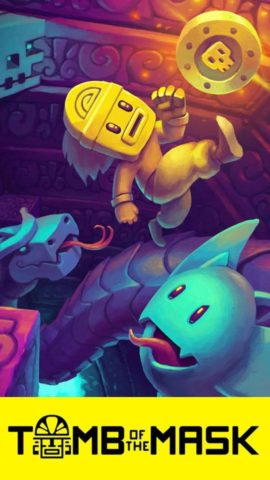Tomb of the Mask для Android