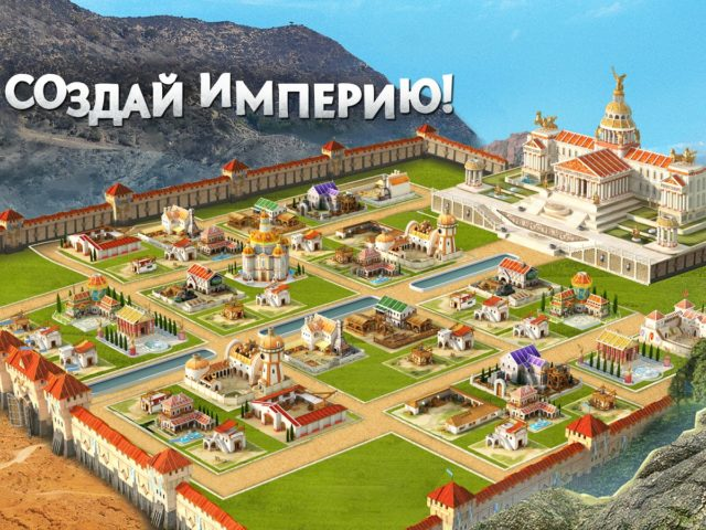 Total Battle для Android