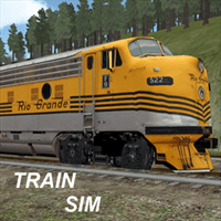 Train Sim для Windows
