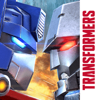 Transformers Earth Wars для iPhone