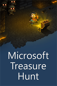 Treasure Hunt для Windows