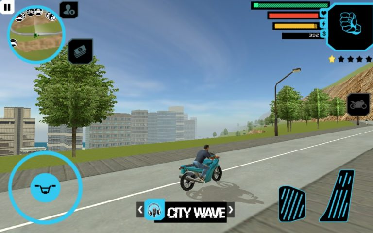 Truck Driver City Crush для Android