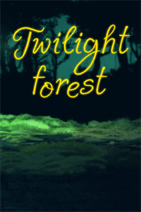 Twilight forest for Windows