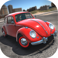 Ultimate Car Driving Classics для Android