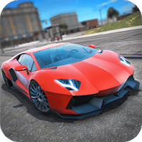 Ultimate Car Driving Simulator для Android