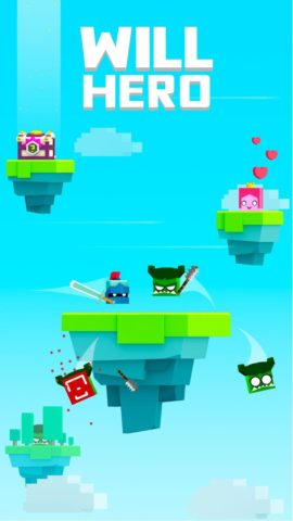 Will Hero для Android