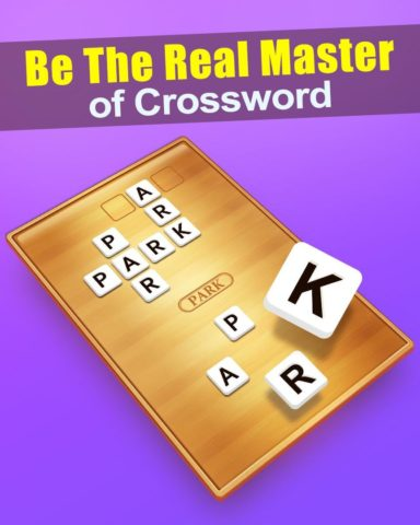 Word Cross для Android