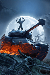 World of Tanks Blitz для Windows