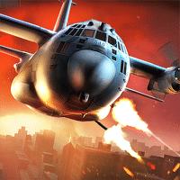 Zombie Gunship Survival для iOS