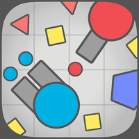 diep.io для iOS (iPhone, iPad)