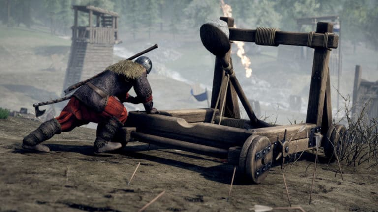 MORDHAU для Windows