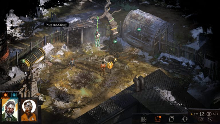 Disco Elysium for Windows