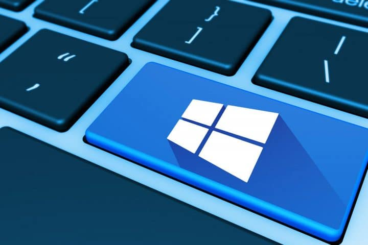 Windows 10 ожидает очередное обновление