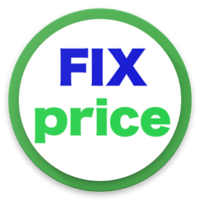Fix Price для Android