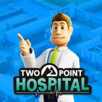 Two Point Hospital for Windows