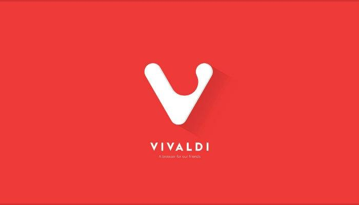 Vivaldi browser got new features