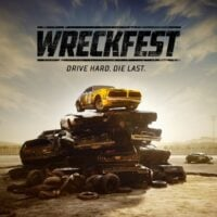 Wreckfest для Windows