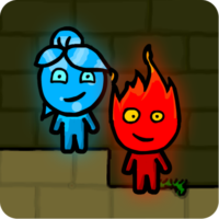 Fireboy and Watergirl: Elements para Android