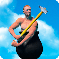 Android için Getting Over It with Bennett Foddy
